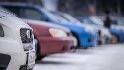 Subaru club finland