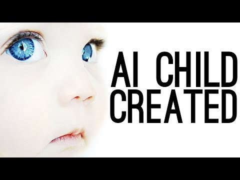 AI Codes its Own 'AI Child'  - Artificial Intelligence break