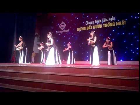 LỜI RU ÂU LẠC - 9D5 THCS NGUYỄN NGHIÊM (2014-2015)