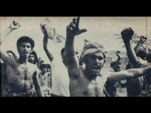 Alahwaz - oppressed nation