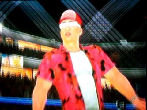 RXT Wrestling: The Entrance Of Dale Gribble