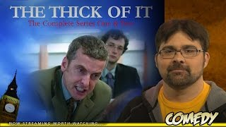 Thick of It - TV Review (2005)