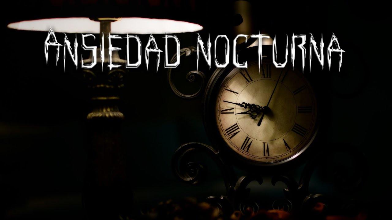 Ansiedad nocturna • Creepypasta | Terror Amino