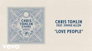 Play Love People (feat. Jimmie Allen)