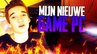 MIJN NIEUWE GAME PC