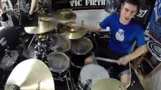 My Drum Lessons! http://www.drumeo.com/coop3rdrumm3r Like My FB! ht...