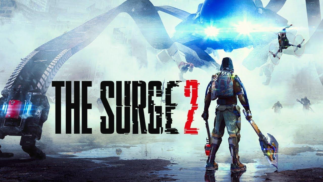 Resultado de imagem para The Surge 2