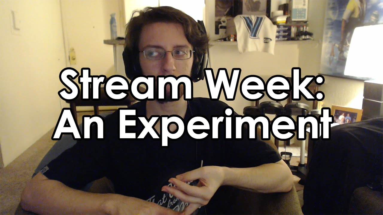 The Experiment Stream