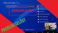 PS4 PSN Problem mit Online Offline Status-Lösung