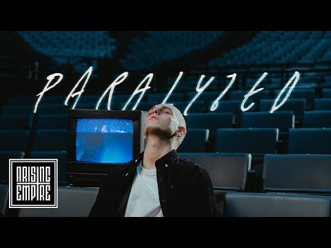 LANDMVRKS - Paralyzed (OFFICIAL VIDEO)