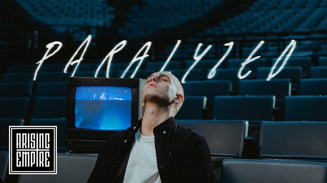 """""""Paralyzed"""" la nouvelle video de LANDMVRKS"""
