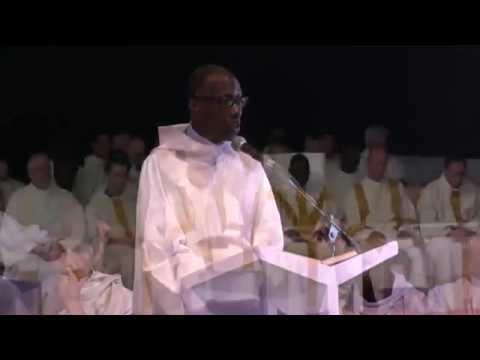 [Paray online] Lectures + homélie du P. Frédéric Marc Balde (23/7)