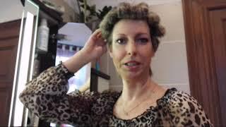 Mehr Volumen  für feines Haar. Brigitte Lund Wickler