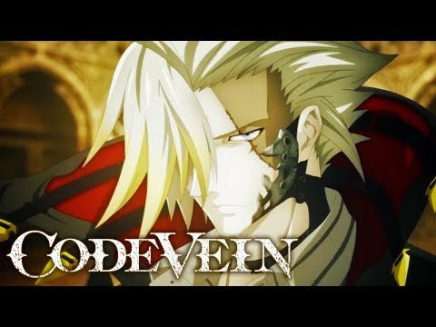 Code Vein - Official Opening Cinematic Trailer