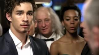 Misfits / Отбросы 3 сезон   Доп серия 720 Кубик в Кубе