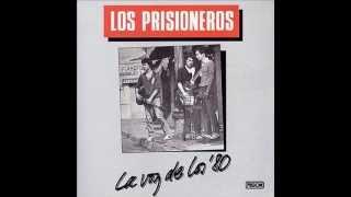 Los Prisioneros-La Voz De Los 80 [Full Album] [1984]
