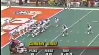 The Comeback - Oilers vs Bills January 3, 1993