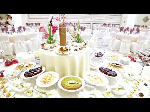 Qatari wedding doha qatar Zi_productions assosiated with rayyan media