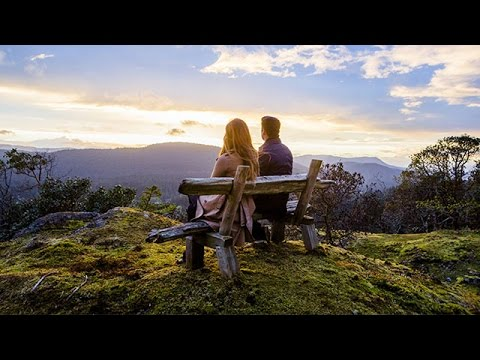 Love Under the Stars  Starring Ashley Newbrough and Wes Brown  Hallmark Movies & Mysteries
