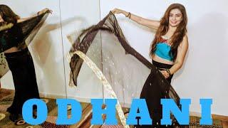 Odhani Song Dance | Made In China | Rajkumar Rao & Mouni Roy | Let's Dance With Niti
