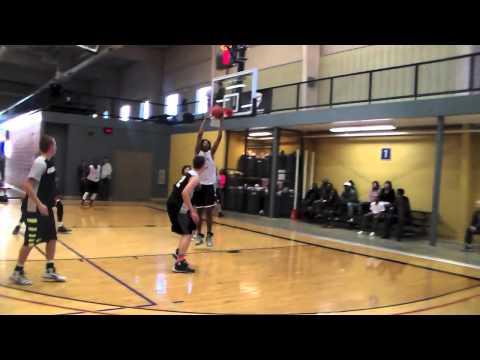 2015 Michigan State commit Deyonta Davis - 6