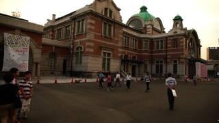 Сеульский вокзал (Seoul Station , 서울 역 ) .(, 2012-08-30T09:08:18.000Z)
