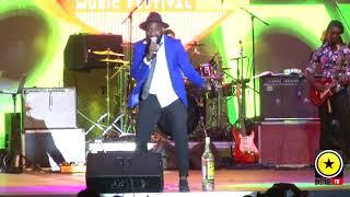 """Lybran Aka Rum Boss - The """"Drunkest"""" Artiste In Dancehall - Summer Sizzle 2018"""