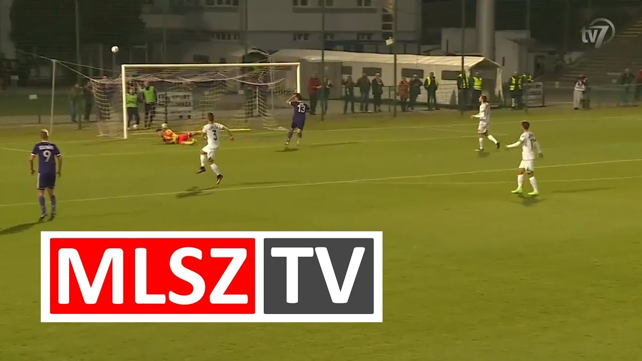 Békéscsaba 1912 Előre - Budaörs |0-0 (0-0) | Merkantil Bank Liga NB II.| 16. forduló |