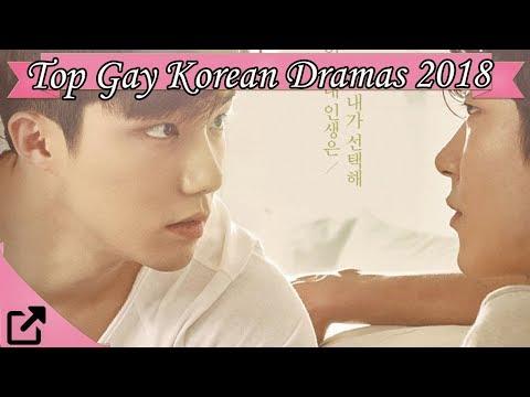 Top Gay Korean Dramas 2018