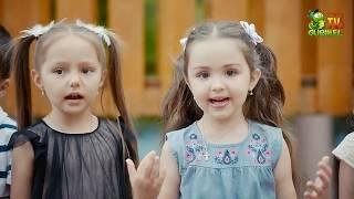 Ghidusii - Cantecul celor mici