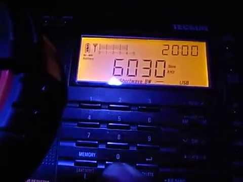 6030kHz Radio Oromiya Closing (19:59UTC, Oct 18, 2014)