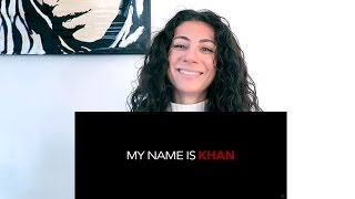 BOLLYWOOD MY NAME IS KHAN TRAILER REACTION | DUTCH GIRL TRAILER REACTION | TRAVEL VLOG IV