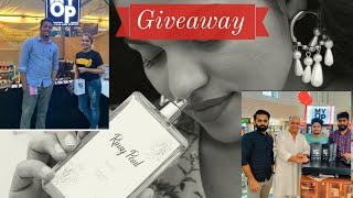 💃💃Make Your Own Perfume! And a Giveaway for my Perfume Prandhees💃