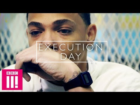 Execution Day For
