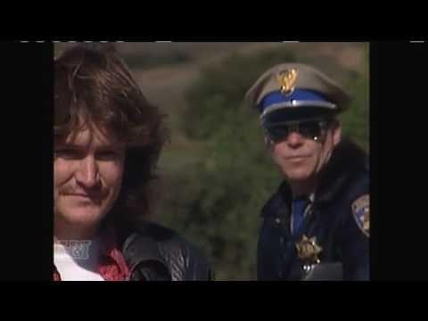 Real Stories of the Highway Patrol - Listen, People