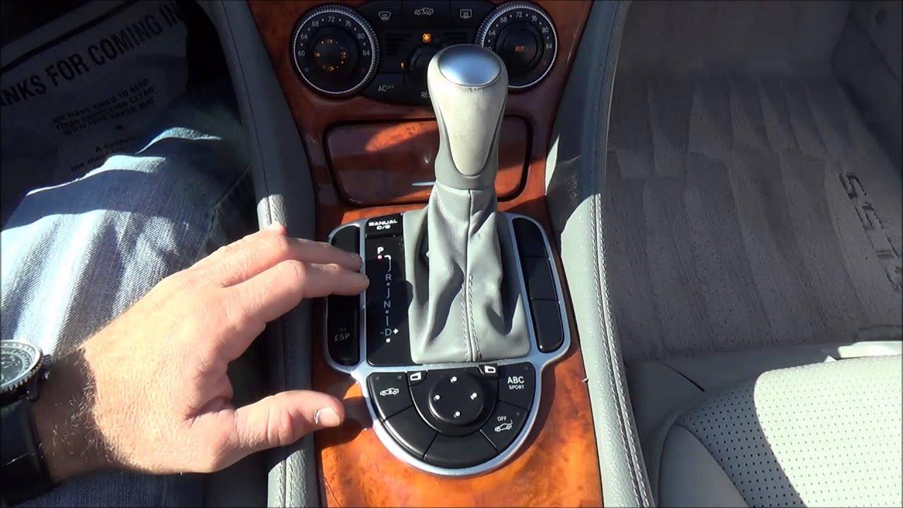 2005 MERCEDES BENZ SL55 AMG EPIC AUTO SALES HOUSTON