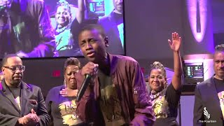 """Kurt Carr & Miles Canton - """"Blessing After Blessing"""""""
