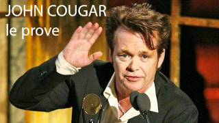 John Cougar   Prove tour 1992   Thundering hearts