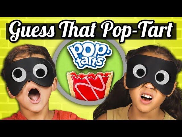 guess-that-pop-tart-challenge-kids-vs-food