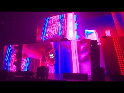 Don Diablo performs Take Her Place (ON THE SAME DAY IT WAS RELEASED!!)