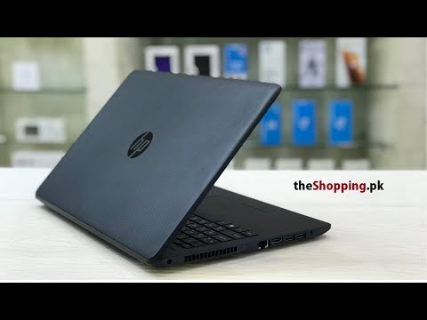 HP 15 BS013 CORE i7 7th GENERATION LAPTOP
