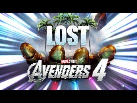 So wird die STORY in AVENGERS 4 aufgebaut sein!