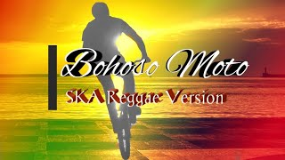 Download lagu Lirik lagu Bohoso Moto-Dhevy Geranium Reggae Version (Cipt.Koming) MP3