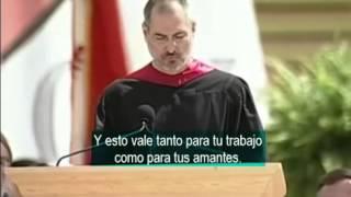 Discurso de Steve Jobs en Stanford (subtítulos en español )
