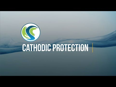 Cathodic Protection - Irish Sea Contractors