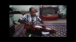 benjo - Master Mohammadhasani -  - بینجو بلوچستان
