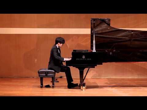 박진형_Piano_2016 JoongAng Music Concours
