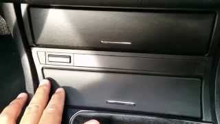 E46 scratched interiors followup ( rubber coated )