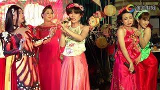 Lô tô show: Ngọc nữ Tâm Thảo kêu số lô tô cực gắt khiến Su Su, Yumi, Bội Nhi khóc ròng