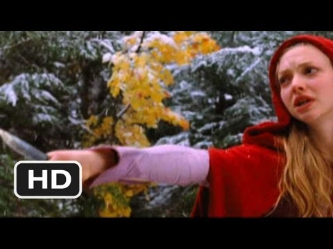Red Riding Hood #7 Movie CLIP - Don't Come Near Me (2011) HD